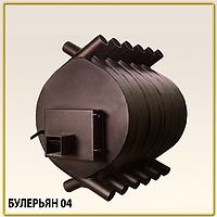Печь булерьян Буран -тип 05- 40 кВт