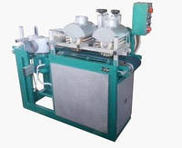 Профильно-шлифовальный станок проходного типа ШПС-4 для заготовок сложнйо профильной формы и потоков