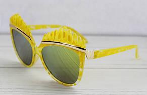 Забавные женские солнцезащитные очки, фото 2
