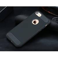 Чехол Usams Cool для iPhone 7 Plus \ Black
