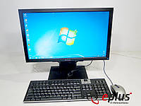 ПК Моноблок DELL Optiplex 780 USFF + Dell P2011HT бу
