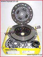 Комплект сцепления Renault Kango 1.9D 98-  Luk Германия 620306800