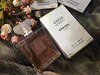 Женская парфюмированная вода Chanel Coco Mademoiselle + 10 мл в подарок