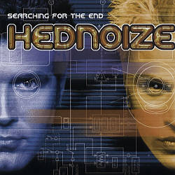 Музичний CD-диск. Hednoize - Searching for the end