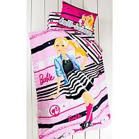 Постельное белье Tac Disney - Barbie Dollicious 160*220 подростковое