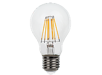 Led лампочка 072-H-A60(filament) 7Вт Luxel