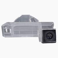 Автомобильная камера Prime-x CA-1331 (Mitsubishi ASX (2010-н.в.), Citroen C4 Aircross, Peugeot 4008)