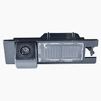 Автомобильная камера Prime-x CA-1340 (Fiat Doblo (2001-2009), Nuovo Doblo (2009-н.в.), 500L (2012-н.в.), Alfa Romeo Giulietta (2010-н.в.), 159