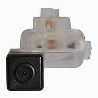 Автомобильная камера Prime-x CA-1342 (Mazda 3 III HB (2006-н.в.), 6 III 4D)
