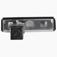 Автомобильная камера Prime-x CA-9019 (Mitsubishi Pajero Sport 2010+ / Grandis)