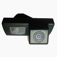 Автомобильная камера Prime-x CA-9529 (Toyota Land Cruiser 100, Prado 120 (Европа) (Без запасного колеса на двери),Land Cruiser 200