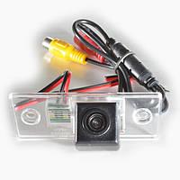 Автомобильная камера Prime-x CA-9583 (Skoda Fabia I-II (1999-2013), Yeti (2009-2013)