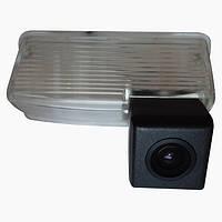 Автомобильная камера Prime-x G-002 (Toyota Auris, Avensis)