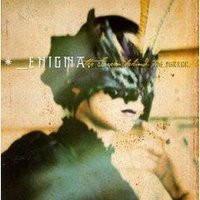 Музичний CD-диск. Enigma - The Screen Behind The Miror