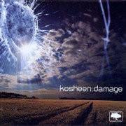 Музичний CD-диск. Kosheen - Damage
