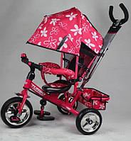 Детский трехколесный лицензионный велосипед М 5363***