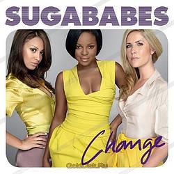 Музичний CD-диск. Sugababes - Change