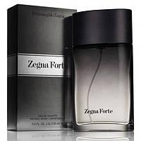 Мужская туалетная вода Ermenegildo Zegna Zegna Forte LUX -Лицензия