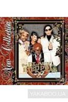 Музыкальный CD-диск. The Black Eyed Peas - New Collection