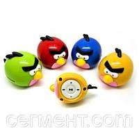 Плеер МР3 Angry Birds, Ангри Бердс с USB разъемом