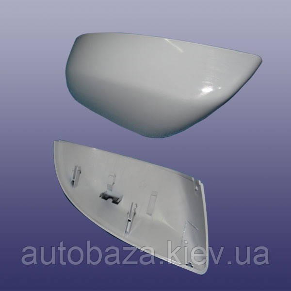 Крышка зеркала левого электрического T11-8202011PA-DQ
