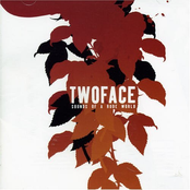 Музичний CD-диск. Twoface - Sounds of a Rude World
