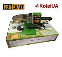 Паяльник PRO CRAFT PL 1600 (20-63)
