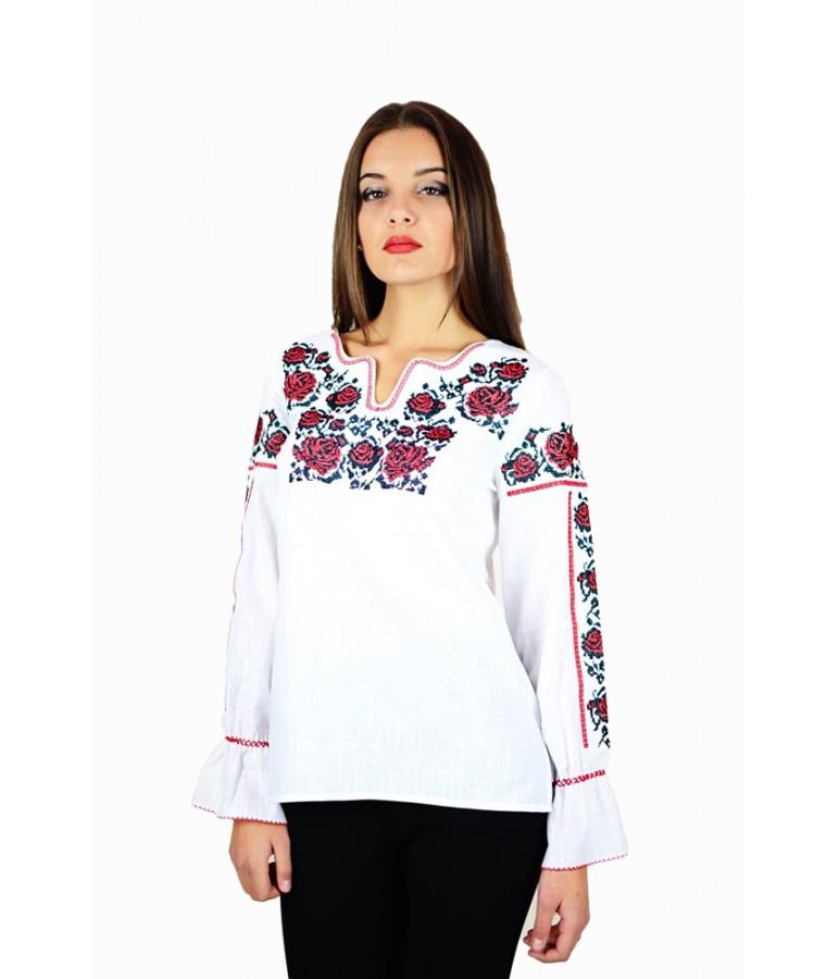 Сорочка вишита жіноча М-230 0a4049b843b11