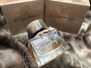 Жіноча парфумована вода Burberry My Burberry (репліка)