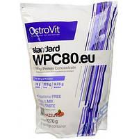 Протеин WPC80.eu от Ostrovit (2,270 гр)
