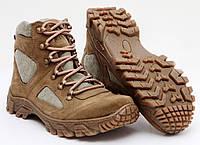 Берці, Берци, Берцы, Тактические ботинки, Тактичні черевики низькі ОЛИВА | демісезон. Від виробника