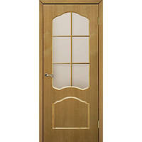Межкомнатные двери Омис Каролина ПО ДНТ (шпон)