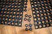 Ковер крупноячеистый резиновый Примаринг-М 100х150см., фото 9
