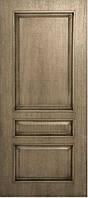 Межкомнатные двери Омис Верона ПГ дуб ретро (шпон)