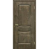 Межкомнатные двери Омис Венеция ПГ дуб шервуд (шпон)