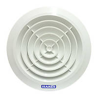 Потолочный вентилятор Hardi 125 (00027)