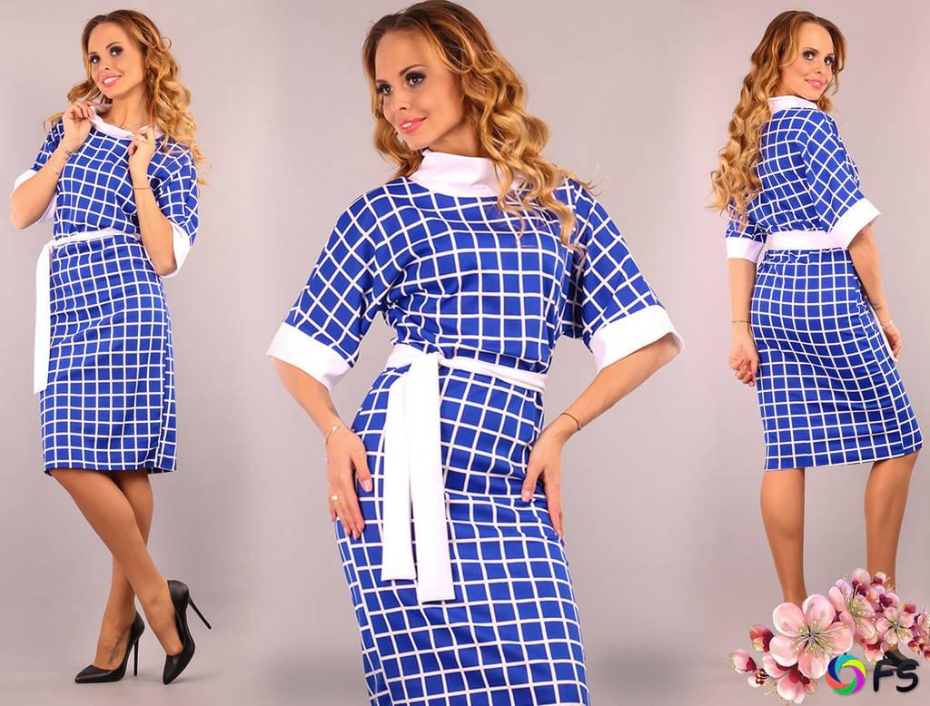Платье женское ботал арт 48094-8