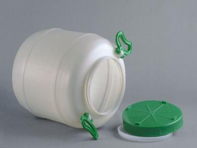 Бочка пластмассовая 25 литров