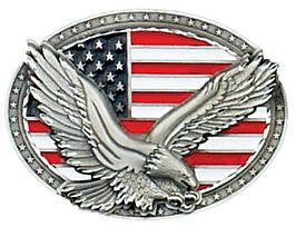Пряжка для ремня  Made in USA