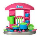 Детская кухня средняя игровой набор для девочек, фото 2