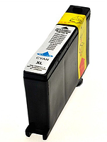 Струйный картридж JetWorld для  Lexmark 150XL  14N1615E