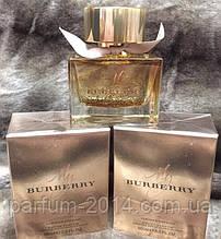 Женская парфюмированная вода My Burberry Limited Edition Burberry (реплика)