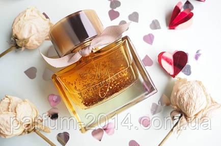 Женская парфюмированная вода My Burberry Limited Edition Burberry (реплика), фото 2