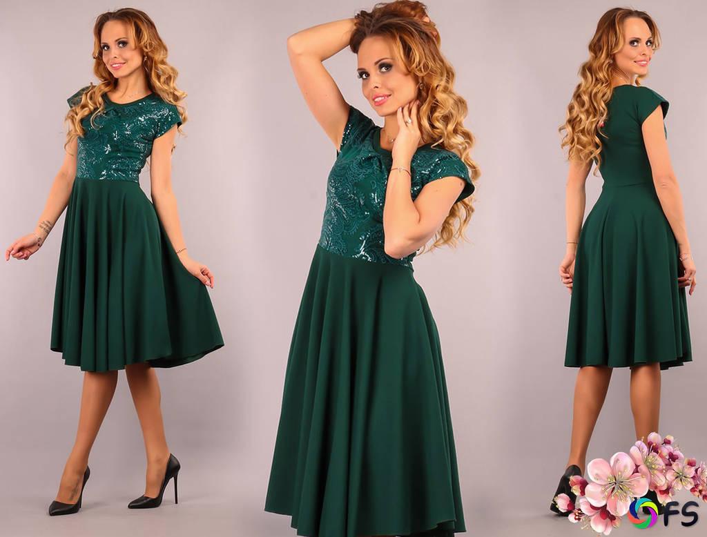 Платье женское арт 48104-8