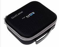 Защитный кейс-сумка  для Gopro