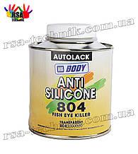 Антисиликоновая добавка BODY ANTISILICONE 804 0,25 л