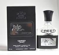 Мужская парфюмированная вода Creed Aventus + 10 мл в подарок (реплика)