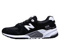 Кроссовки мужские new balance 999 bw. нью баланс 999, магазин обуви сайт