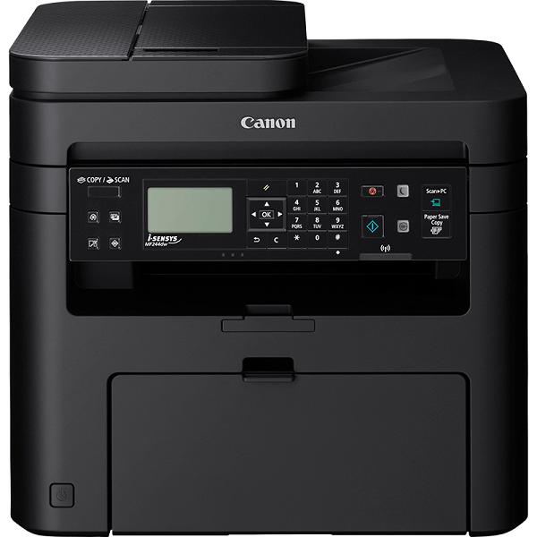 МФУ Canon i-SENSYS MF244DW with Wi-Fi (1418C017)