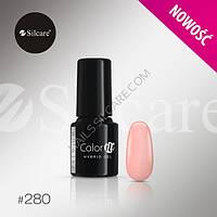 Гель-лак Color it Premium № 280